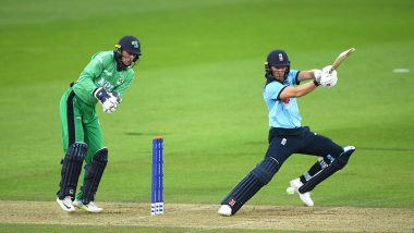 England vs Ireland, Southampton Weather, Pitch Report & Rain Forecast: Here's How Weather Will Behave for ENG vs IRE 1st ODI 2020 at Rose Bowl Stadium