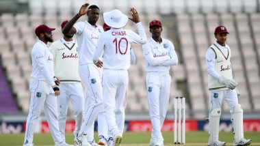 England vs West Indies, Manchester Weather, Pitch Report & Rain Forecast: Here's How Weather Will Behave for ENG vs WI 3rd Test 2020 at Old Trafford Stadium