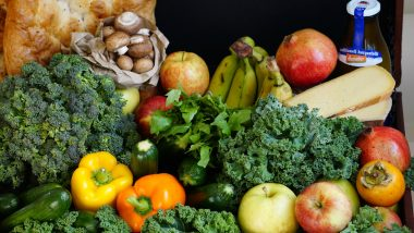 Food Ethos: What to Eat & Avoid As You Are What You Eat