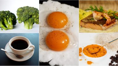 Foods For Brain Health: From Salmon to Broccoli, Here Are Five Foods You Should Eat For Good Memory