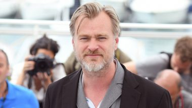 Christopher Nolan Birthday: Fans Pour In Warm Wishes on Twitter, Call Him a Cinematic Genius