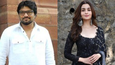 BJP MP and Singer Babul Supriyo Comes Out in Support of Alia Bhatt, Believes Mahesh and Mukesh Bhatt's Comments on Sushant Singh Rajput Were the Reason For Her Getting Trolled