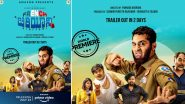 French Biryani On Amazon Prime: Trailer of Sal Yusuf and Danish Sait's Kannada Film to Release on July 16!