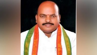 Telangana: G Narendra Yadav, Senior Congress Leader and TPCC State Secretary, Succumbs to COVID-19