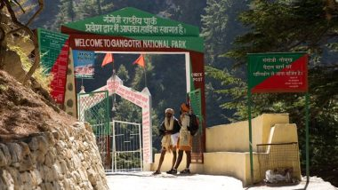 Uttarakhand Govt Approves Proposals to Transfer About 70 Hectares of Forest Land in Gangotri National Park for Roads Construction Near China Border