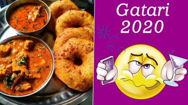 When Will Gatari Amavasya 2020 be Celebrated as It Coincides With Shravan Somwar? Know Why People Don't Eat Non-Veg on Mondays