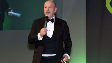 Peter Moore to Step Down As Liverpool CEO in August