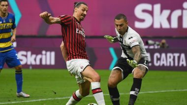 AC Milan vs Bologna Live Streaming Online & Match Time in IST: How to Get Free Live Telecast of Serie a 2020–21 on TV & Football Score Updates in India?