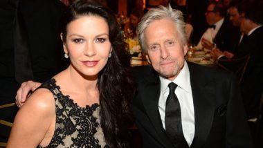 Catherine Zeta-Jones, Michael Douglas' 20th Wedding Anniversary Plans Revealed