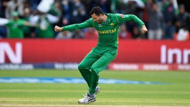 Virat Kohli Best Batsman in the World Across Formats, Says Pakistan Pacer Junaid Khan