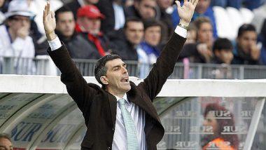 Deportivo Alaves Name Juan Muniz as New Coach, Replaces Asier Garitano