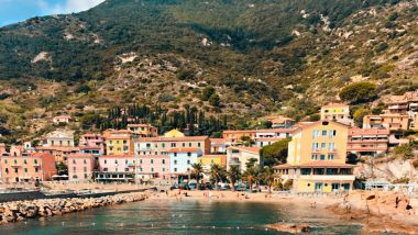 Giglio, an Italian Island in Tuscan Archipelago Reports No COVID-19 Cases, Answer to Why Virus Spared the Islanders Not Known