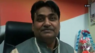 Govind Singh Dotasra Replies to Sachin Pilot's Congratulatory Message, Asks Him to Leave Hospitality of BJP and Khattar Government