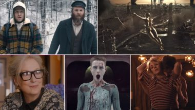 HBO Max Gives Glimpse Of Lovecraft Country, The Undoing And More Promising Content! (Watch Video)