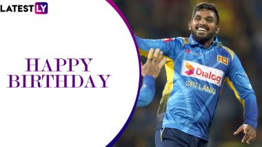 Wanindu Hasaranga Birthday Special: 3/21 vs Pakistan and Other Noted Performances by Sri Lankan Leg-Spinner