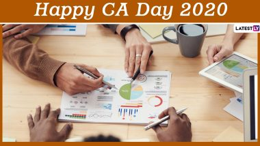 National CA Day - 1 July  IMAGES, GIF, ANIMATED GIF, WALLPAPER, STICKER FOR WHATSAPP & FACEBOOK