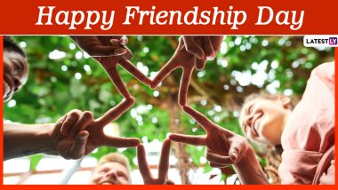 On Friendship Day 2020, From a Studious Geek in School to a 3 AM Philosophical Partner, Let's Honour Every Friend We Meet in Different Stages of Life