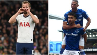 TOT vs EVE Dream11 Prediction in Premier League 2019–20: Tips to Pick Best Team for Tottenham Hotspur vs Everton Football Match