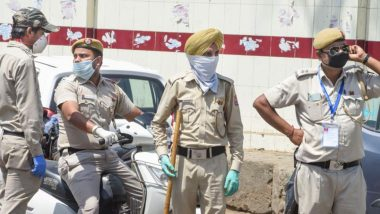 Kanpur Encounter Case: Faridabad Police Arrests 3 Men After Raid in City, Recover Pistol Used During Kanpur Incident