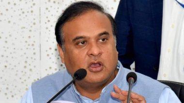 Assam to Set Up Plasma Bank in Guwahati in Next 4-5 Days, Says Himanta Biswa Sarma