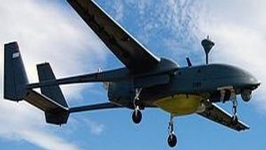 Indian Forces to Acquire Heron Drones, Spike Anti-Tank Guided Missiles from Israel