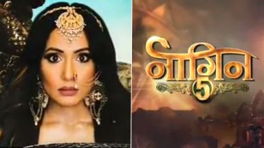 Naagin 5: Hina Khan To Start Shooting For Ekta Kapoor's Show From THIS Date? (Deets Inside)
