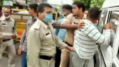 Kanpur Shootout: ED Files Money Laundering Case Against Vikas Dubey and Gang Members