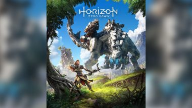 Sony PS4 Video Game 'Horizon Zero Dawn' All Set to Make Its Debut on PCs on August 7