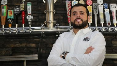 How Misael Guerrero Brought Sinaloan Flavor to the US With His CulichiTown Franchise