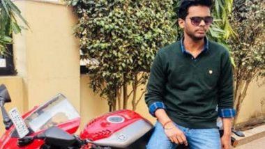 Avinash Singh on His Journey Towards Digital Marketing