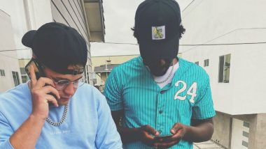 Check Out The New Track Released by Trust'N & Lil Myro: Lucy
