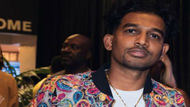 Amith Boteju Known Monoymously as 'Amith' is a Sri Lankan- American Rapper, Songwriter, Record Producer, Entrepreneur, Philanthropist from Colombo, Sri Lanka
