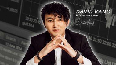 David Kang of Prosperity Trading Attributes His Success to Envisioning His Goals