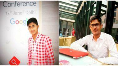 Meet Bharat Trend Founder Abhishek Shukla Who Turned Social Media From Fun To Earning Hub