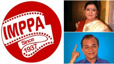 IMPPA Approaches Bombay High Court Over Government Orders of Not Letting Actors Above 65 Years of Age To Return Yo Work