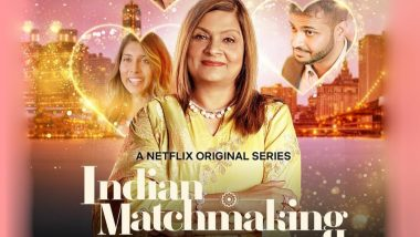 Indian Matchmaking: Where to Watch, Number of Episodes, Cast - All You Need to Know About the Netflix Show Featuring the New Viral Sensation Sima Taparia