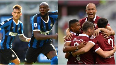 INT vs TOR Dream11 Prediction in Serie A 2019–20: Tips to Pick Best Team for Inter Milan vs Torino Derby Football Match