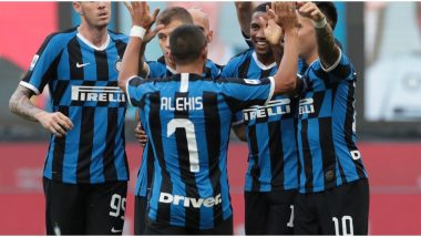 Inter Milan vs Getafe, UEFA Europa League 2019–20 Live Streaming Online and Telecast Details