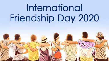 International Day of Friendship 2020 Date and Significance: Know the History of the UN Event That Promotes Peace and Mutual Understanding Among World Countries