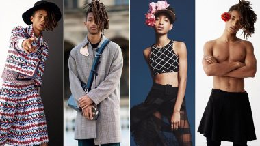 Jaden Smith Birthday Special: 7 Gender-Fluid Looks Of The Karate Kid Straight From His Instagram (View Pics)
