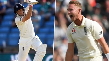 England vs West Indies 2nd Test 2020: ENG Predicted Playing XI; Joe Root, Stuart Broad All Set to Come Back
