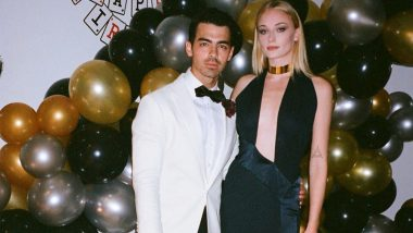 Here's Why Sophie Turner And Joe Jonas Reportedly Named Their Baby Girl Willa