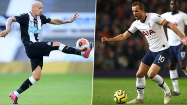 Football News Newcastle United Vs Tottenham Hotspur Dream11 Prediction In Epl 2019 20 Tips To Pick Best Team Latestly