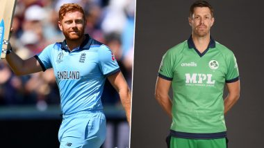 England vs Ireland 1st ODI 2020: Jonny Bairstow vs Boyd Rankin and Other Exciting Mini Battles to Watch Out for in Southampton