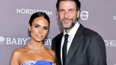 ordana Brewster Files for Divorce From Husband Andrew Form After 13 Years of Marriage