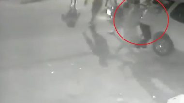 Ghaziabad Shocker: Journalist Assaulted, Shot At For Protesting Against Eve-Teasing, Police Station In-Charge Suspended (Watch Video)