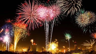 Fourth of July Fireworks Over The Years! From Macy's to Lake Havasu Splendid Display of Lights, 5 Fireworks Videos From Previous Years