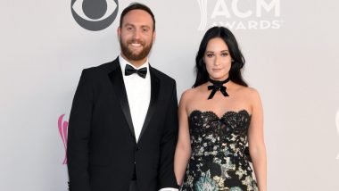Kacey Musgraves And Ruston Kelly Part Ways, End Their Marriage In Less Than Three Years