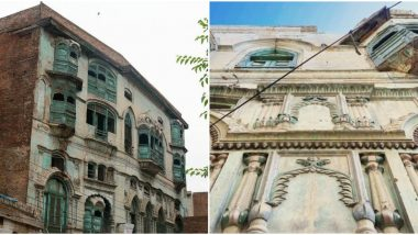 Rishi Kapoor's Ancestral Mansion In Peshawar 'Kapoor Haveli' Gets Demolition Threat, Owner Wants To Build Commercial Complex