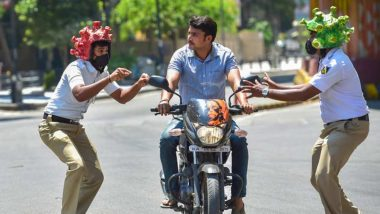 Karnataka: Dakshina Kannada DC Imposes Lockdown in District From July 15 to July 23 Amid Rising COVID-19 Cases, Here Are the Details